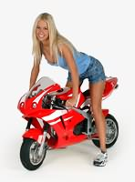 wholesale pocket bike from manufacturer