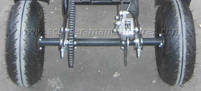Pocket Quad Bike Wholesale From Chinese Manufacturer Ufree